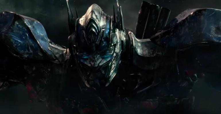 Erster Transformers 5 The Last Knight Trailer Mit Starken Szenen