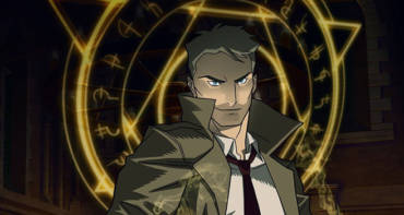 Neue Constantine Serie auf The CW