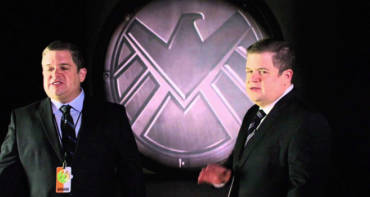 Patton-Oswalt-Agents-of-SHIELD-Staffel-3