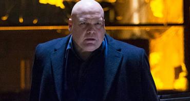 Vincent D'Onofrio als Wilson Fisk in Marvel''s Daredevil