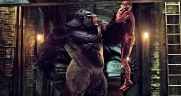 The-Flash-gegen-Gorilla-Grodd
