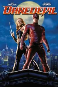 Daredevil 2003 Poster