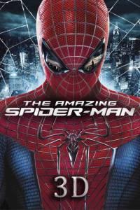 The Amazing Spider-Man Film Poster thetvdb.com, CC