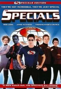 The Specials Film Poster thetvdb.com, CC