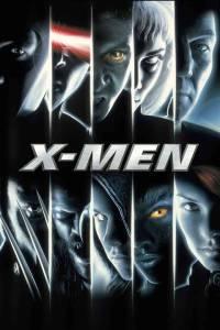 X-Men Film Poster thetvdb.com, CC