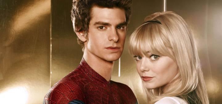"""Bilder von """"The Amazing Spider-Man"""""""