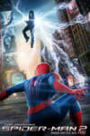 Poster The Amazing Spider-Man: Rise of Electro