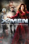 Poster X-Men 3: Der letzte Widerstand