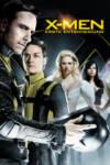 Poster X-Men: Erste Entscheidung