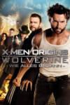 Poster X-Men Origins - Wolverine