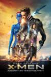 Poster X-Men: Zukunft ist Vergangenheit