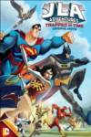 JLA Adventures: Trapped in Time Poster