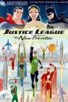 Justice League: The New Frontier Poster