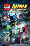 Lego Batman: The Movie – DC Super Heroes Unite Poster