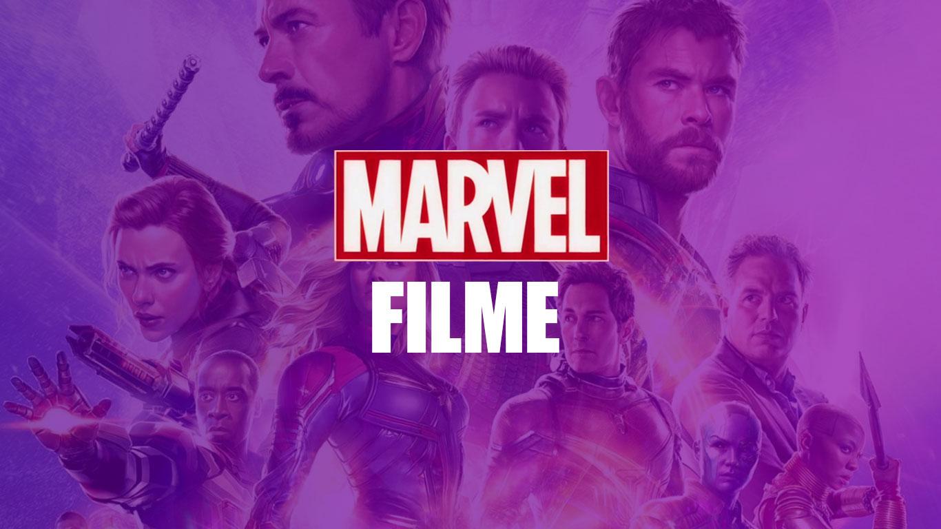 Marvel Filme