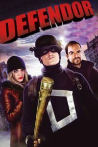 Defendor 2009 Poster
