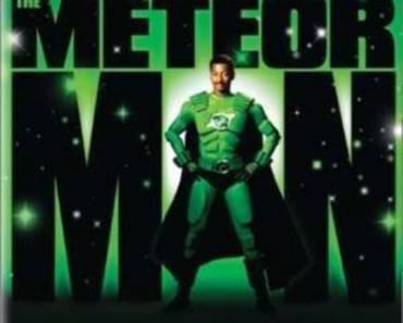Meteor Man 1993 Poster