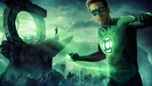 """Bilder von """"Green Lantern"""""""