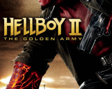 Hellboy 2 - Die goldene Armee 2008 Poster