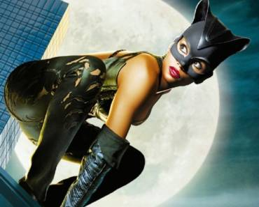 Catwoman 2004 Poster