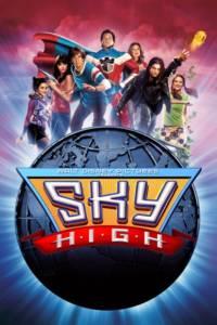 Sky High - Diese Schule hebt ab! 2005 Poster
