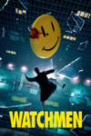 Poster Watchmen - Die Wächter