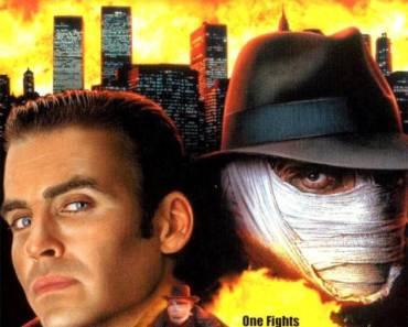 Darkman III - Das Experiment 1996 Poster