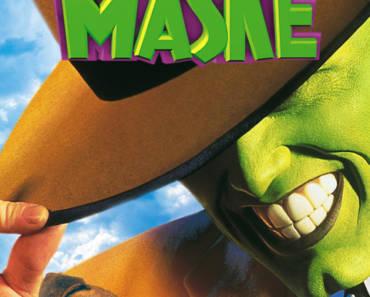 Die Maske 1994 Poster