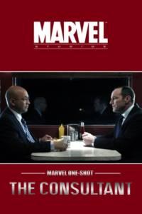Der Berater (2011) - Marvel One Shots