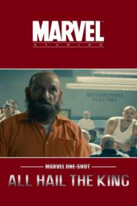 Der Mandarin (2014) - Marvel One Shots