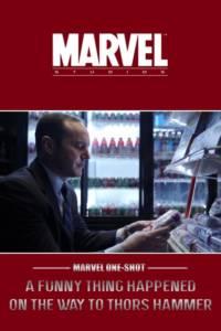 Etwas Lustiges geschah auf dem Weg zu Thors Hammer (2011) - Marvel One Shots