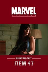 Objekt 47 (2012) - Marvel One Shots
