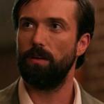 Emmett J. Scanlan als Jim Corrigan/The Spectre in Constantine