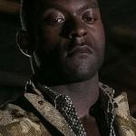 Michael James Shaw als Papa Midnite in Constantine
