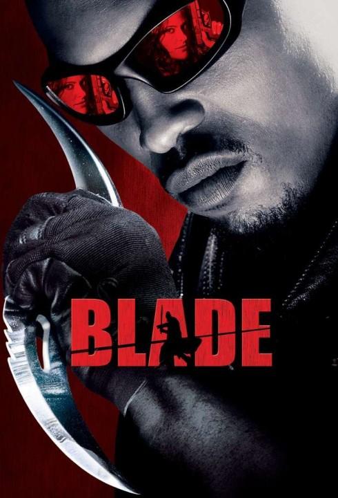 Blade Die Jagd Geht Weiter