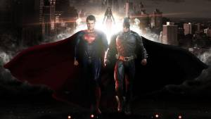 """""""Batman v Superman: Dawn of Justice"""" © 2016 Atlas Entertainment − All right reserved."""