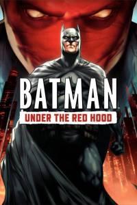 Batman: Under the Red Hood Film Poster