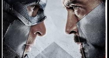 Captain America 3 civil war The First Avenger