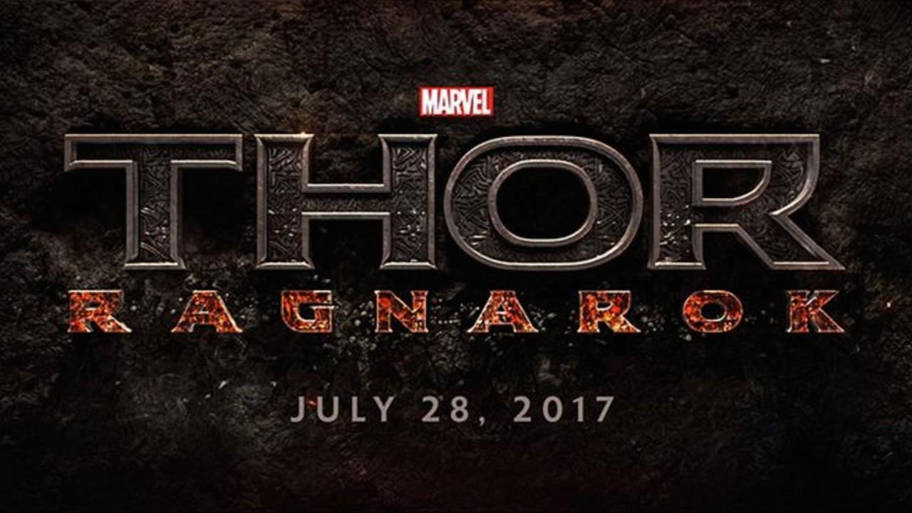 """Bilder von """"Thor: Ragnarok"""""""