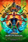 Thor: Tag der Entscheidung Film Poster