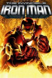The Invincible Iron Man Film Poster