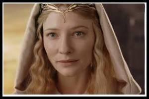 Cate Blanchett in Thor 3 Ragnarok