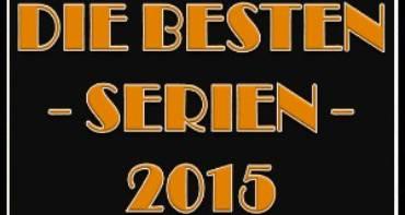 Die besten Superhelden und Comic Serien 2015