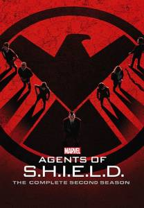 Marvel's Agents Of SHIELD Staffel 2 Serie Poster