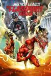 Justice League: The Flashpoint Paradox Film Poster