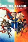 Justice League: Crisis on Two Earths Film Poster