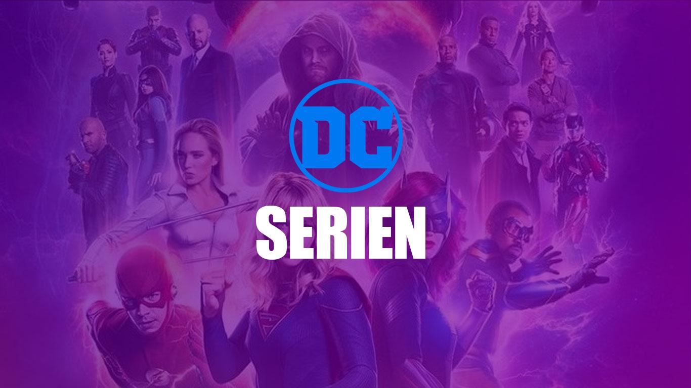 DC Serien