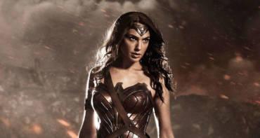 DC Superheld Wonder Woman