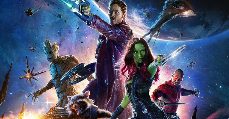 Guardians of the Galaxy 2 News