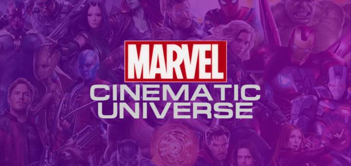 Das Marvel Cinematic Universe - Timeline und Übersicht